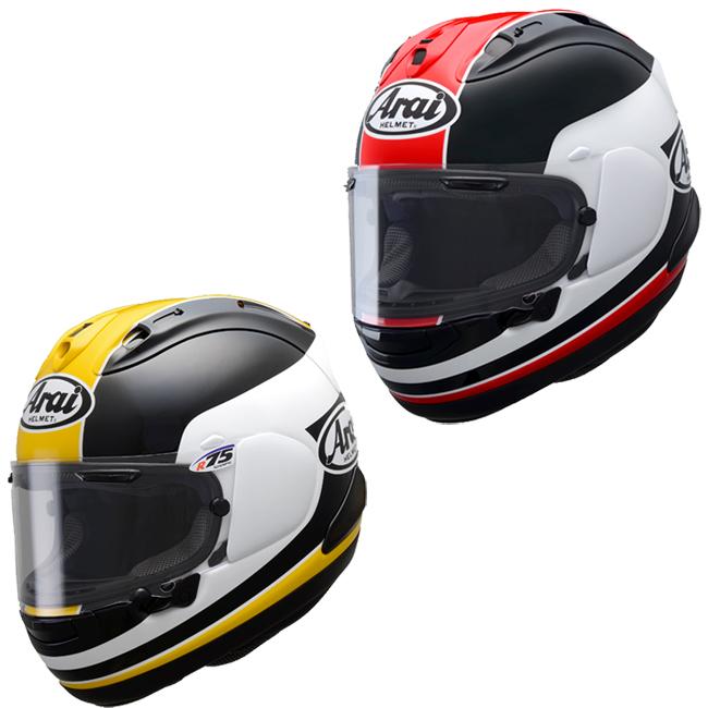 Arai 〔WEB価格〕TAIRA REPLICA RX-7X フルフェイス ヘルメット