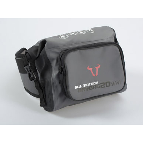 SW-MOTECH DRY BAG 20 防水仕様