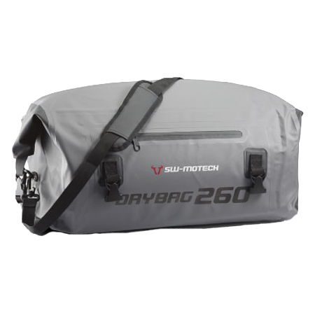 SW-MOTECH DRY BAG 260 防水仕様