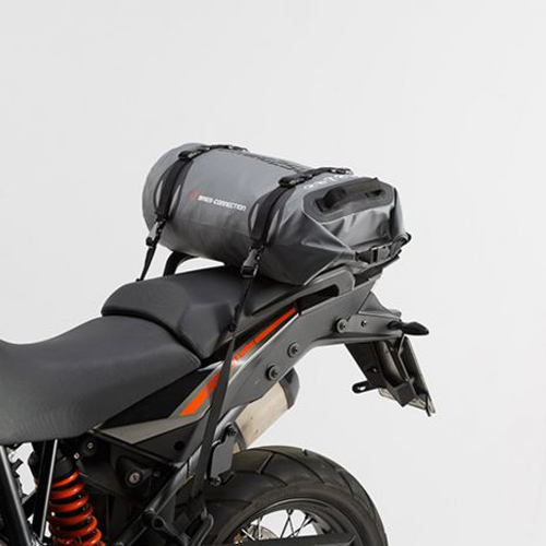 SW-MOTECH DRY BAG 250 防水仕様
