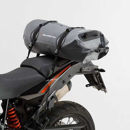 SW-MOTECH DRY BAG 450 防水仕様