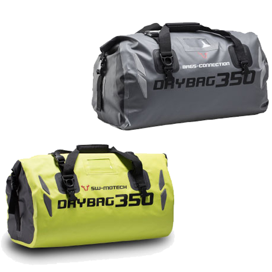 SW-MOTECH DRY BAG 350 防水仕様