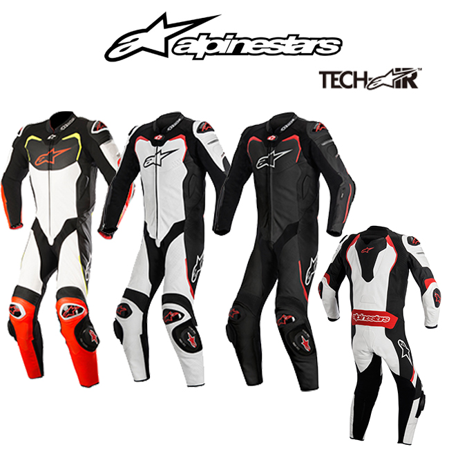alpinestars GP PRO LEATHER SUIT