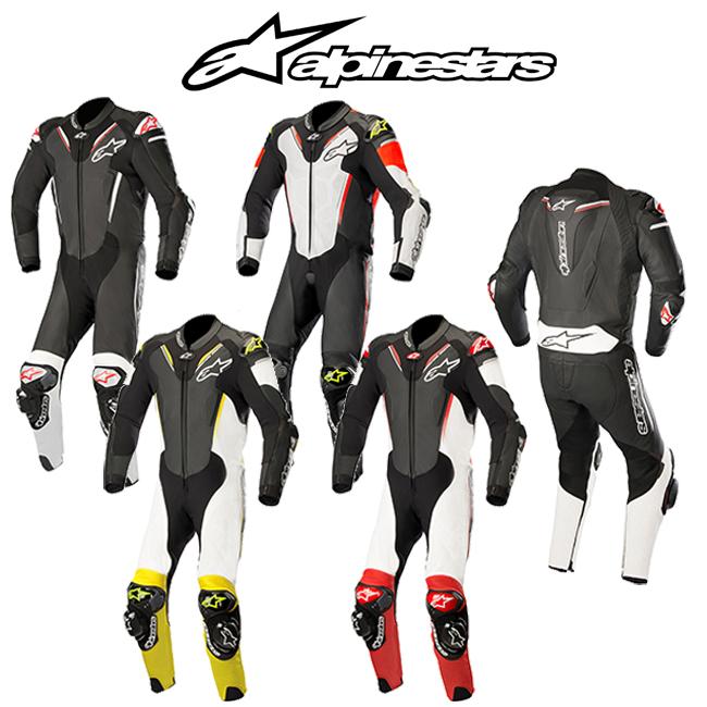 alpinestars 〔WEB価格〕ATEM 3 LEATHER SUIT