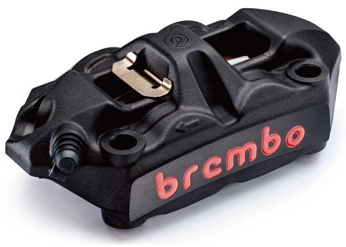 BREMBO ラジアル モノブロック キャリパー KIT P4 34(左右セット)