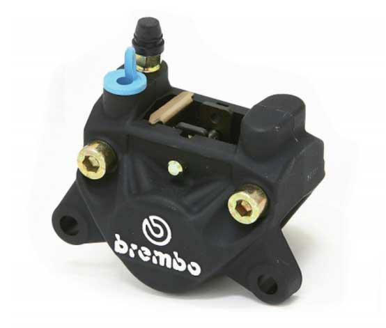 BREMBO Cast リアキャリパー KIT P2 32【旧カニ32mm】