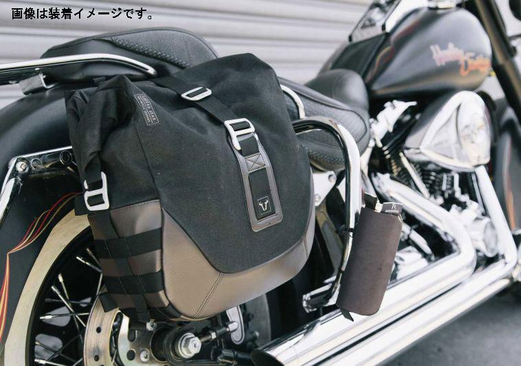 SW-MOTECH LC2サイドバッグ【右側】 13.5L