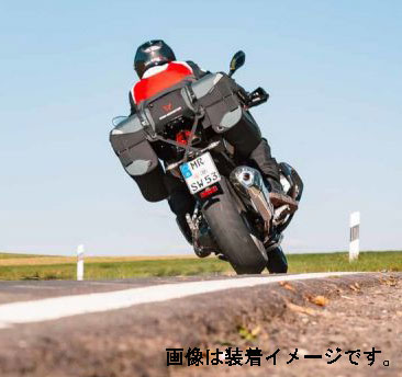 SW-MOTECH 〔WEB価格〕テールバッグ スピードパック 75-90L