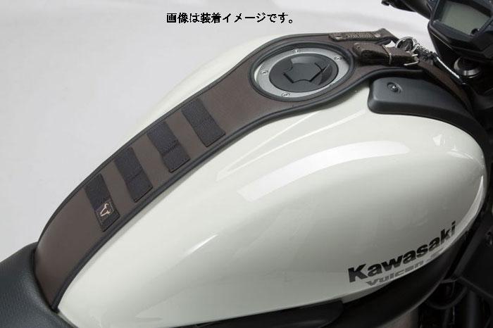 SW-MOTECH タンクストラップ【VULCAN S】