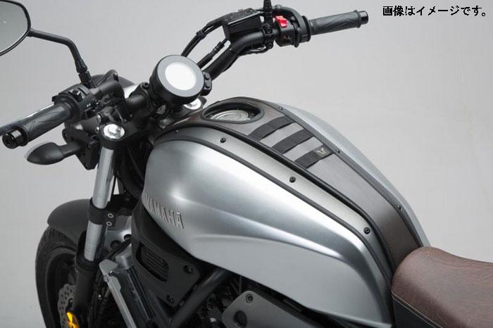 SW-MOTECH SLAタンクストラップ【XSR700】