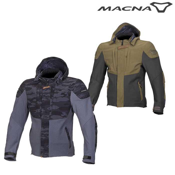 MACNA 【ウェアアウトレット】半額以下!個別配送のみ オランダ発 Hoodini ジャケット