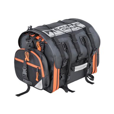 TANAX 〔WEB価格〕フィールドシートバッグ MFK-253 アクティブオレンジ 4510819105439 容量:39⇔59リットル