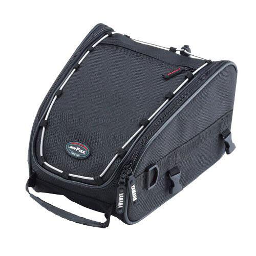 YAMAHA スポルトシートバッグ Q5KTNXY01002 縦180×横240×高さ280mm 容量:9.1L