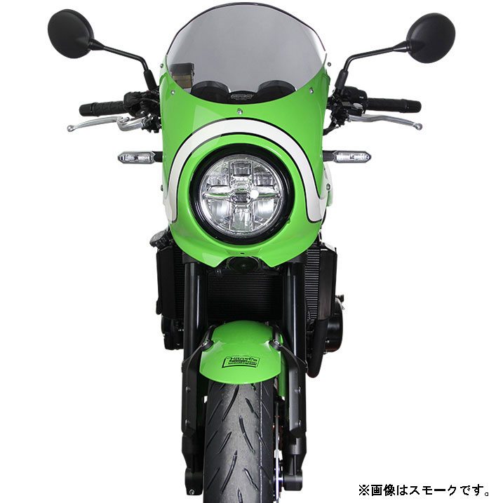 MRA スクリーン レーシング【Z900RS CAFE】