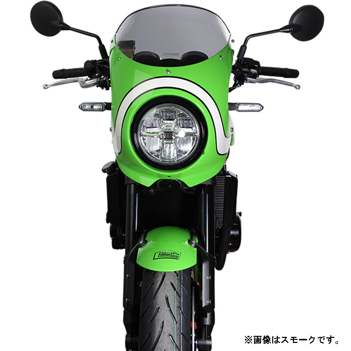MRA スクリーン スポイラー【Z900RS CAFE】 4549950785675 MS679C