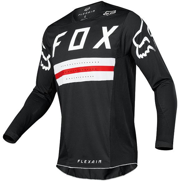FOX RACING フレックスエアー プリーストLEジャージ