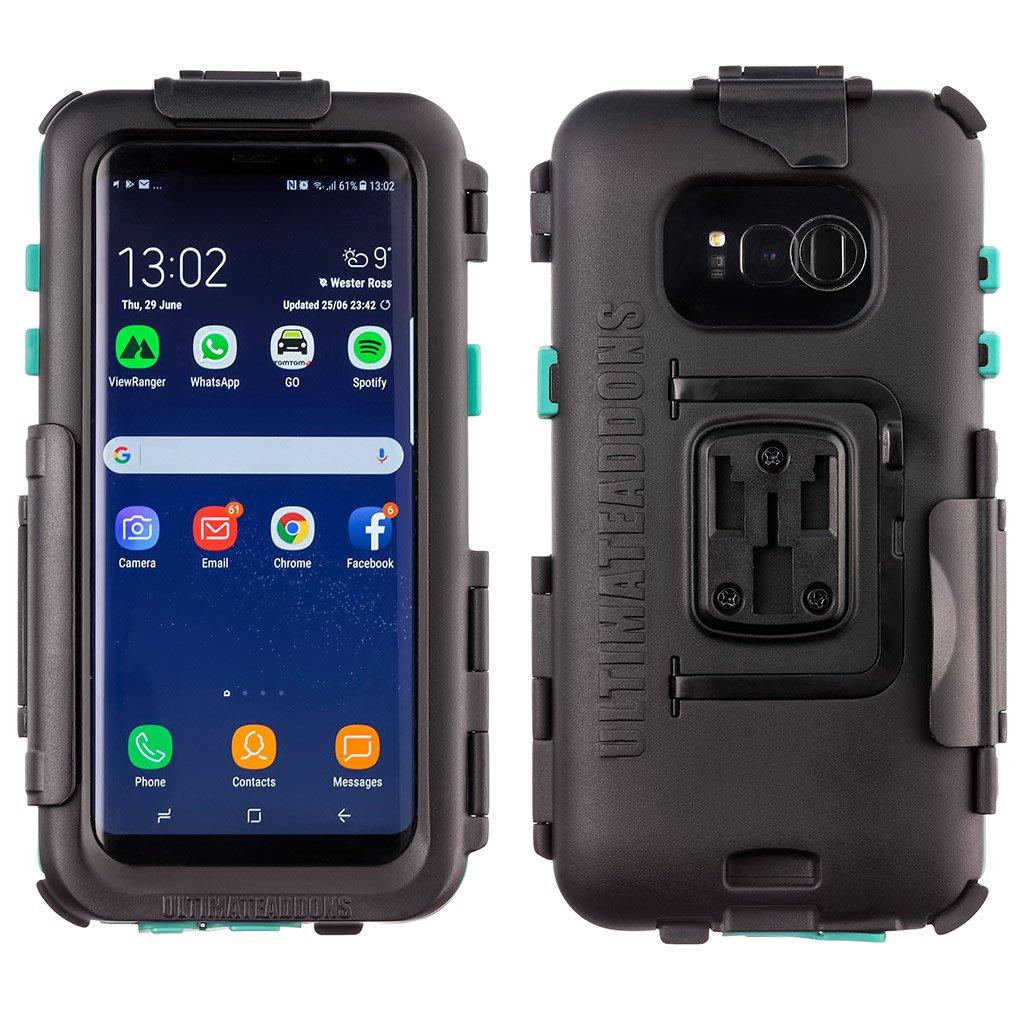 MIDLAND Galaxy S8 PLUS 専用 ハードケース Galaxy S8 専用設計 UA-HARDWPS8-PLUS