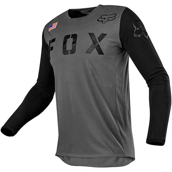 FOX RACING 2018年モデル 180 サンディエゴ スペシャルエディション MXジャージ