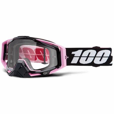 100% 18SP ゴーグル RACECRAFT【レースクラフト】FLOYD