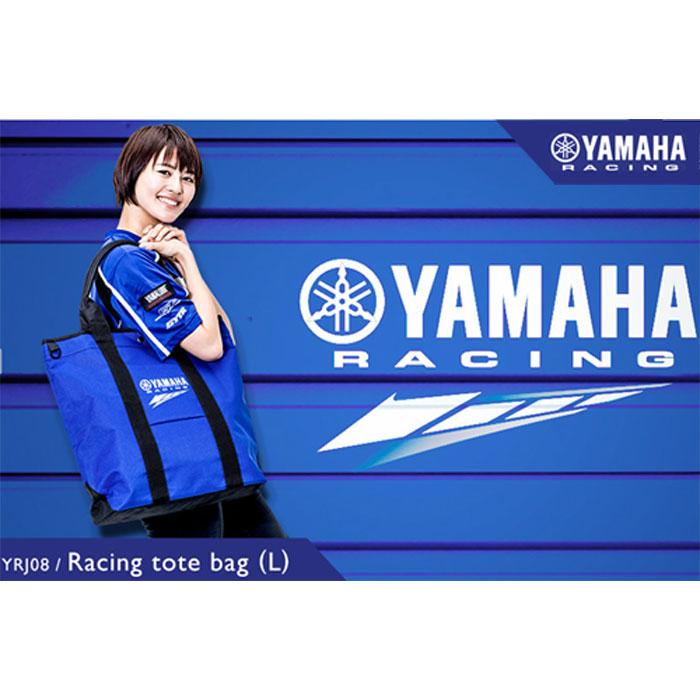 Y'S GEAR YRJ08 レーシングトートバッグ (L)