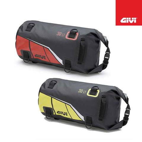 GIVI 防水ドラムバッグ EA114 30L