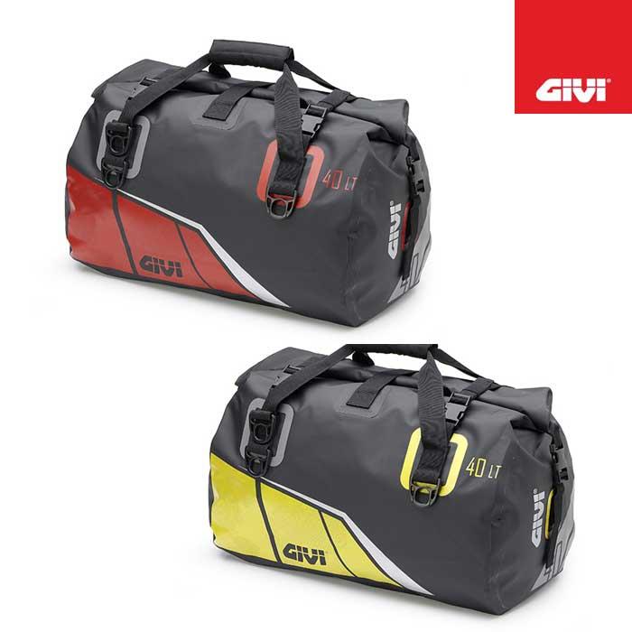 GIVI 防水ボストンバッグ EA115 40L