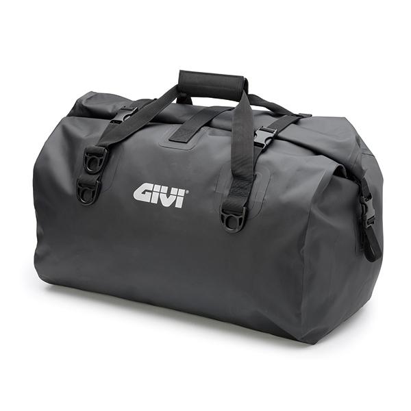 GIVI 防水ボストンバッグ EA119BK 60L
