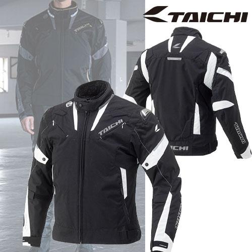 《在庫限り》【通販限定】RSJ718 アームド オールシーズンジャケット 撥水加工 着脱式インナー ブラック/ホワイト ◆全4色◆