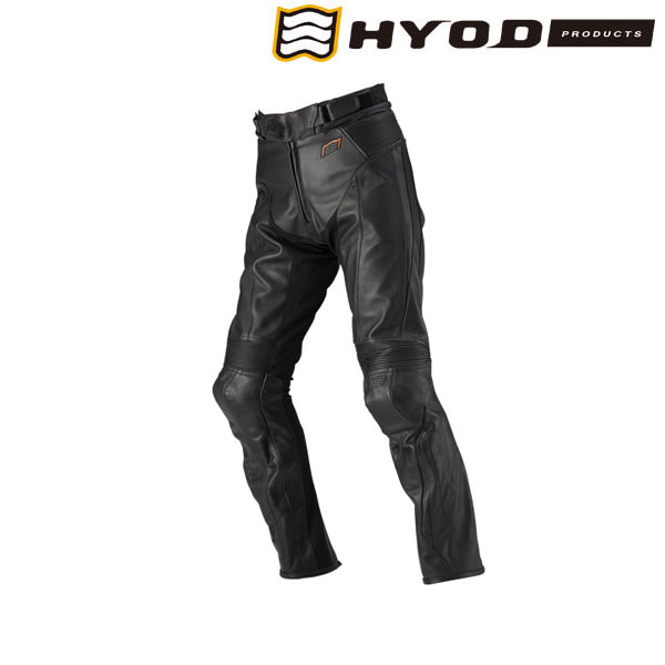 HYOD PRODUCTS HSP003N ST-X LEATHER PANTS(BOOTS-OUT) レザーパンツ