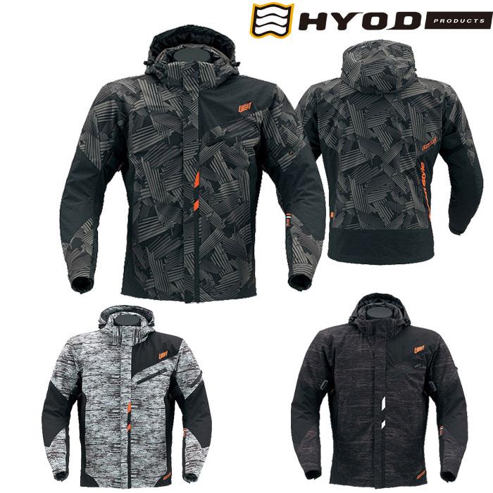 HYOD PRODUCTS ST-W Lite STIMULI D3O PARKA ウィンターパーカー 防寒 撥水 STJ808DN