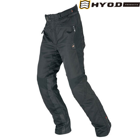 HYOD PRODUCTS 〔WEB価格〕STT502 ST-W W-2 PANTS ハイグレードオーバーパンツ 防寒 防風