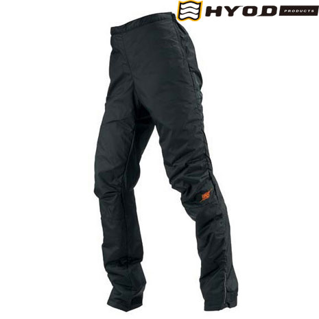 HYOD PRODUCTS ST-W POCKETABLE PANTS 防寒 防風 撥水