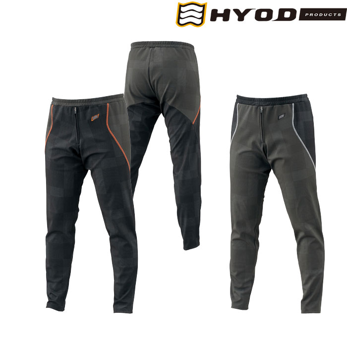 HYOD PRODUCTS WIND BLOCK INNER PANTS