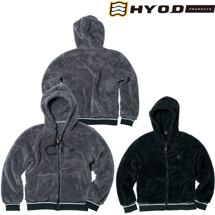 HYOD PRODUCTS HAI501N HYOD FLEECE PARKA