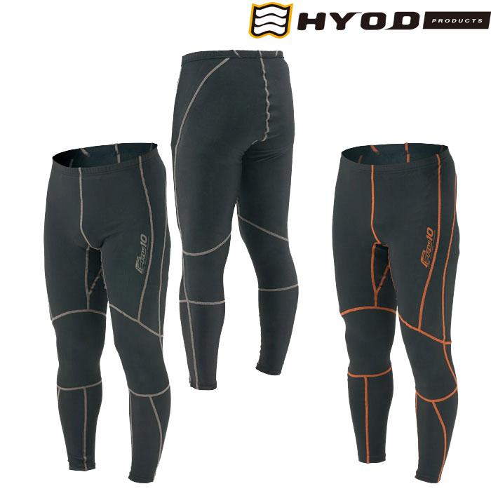 HYOD PRODUCTS HRU503N BOOST WARM UNDER PANTS 防寒 保温 吸汗速乾 裏起毛 アンダーパンツ