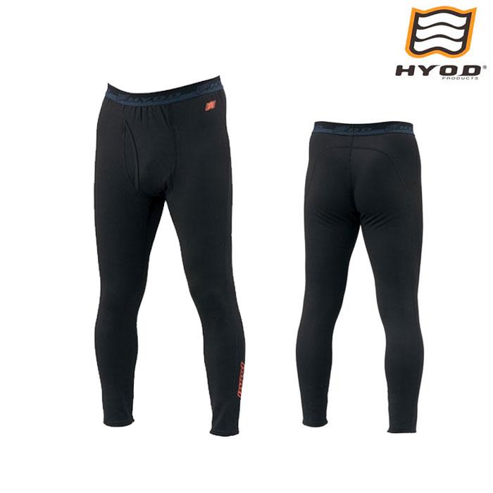 HYOD PRODUCTS HRU509N HEAT UNDER PANTS BLACK◆全3色◆