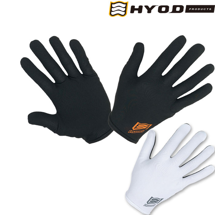 HYOD PRODUCTS 〔WEB価格〕STV509N WARM HAND BOOSTER(SHORT) 防寒 保温 吸汗速乾