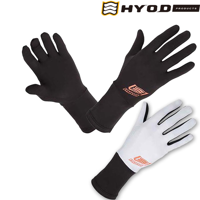 HYOD PRODUCTS 【11月入荷予定】〔WEB価格〕STV511 WARM HAND BOOSTER(LONG)