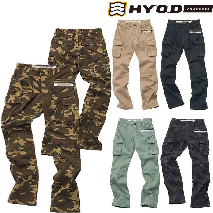 "HYOD PRODUCTS 〔WEB価格〕HYOD D3O CARGO PANTS ""WARM LAYERD"""