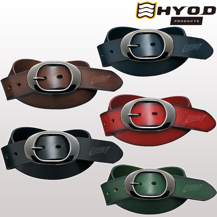 HYOD PRODUCTS HYA536 PLANE BELT ベルト