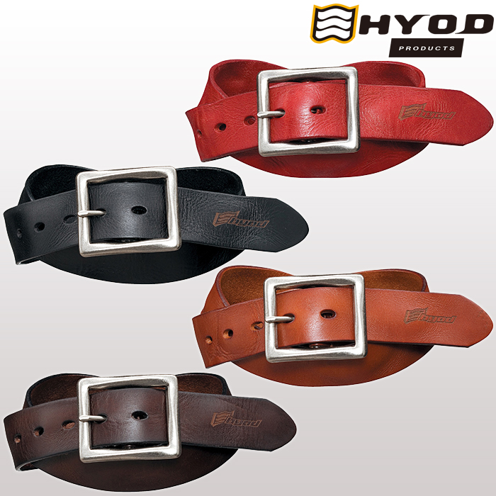 HYOD PRODUCTS 〔WEB価格〕【在庫限り】HYA538 WAVE BELT ベルト