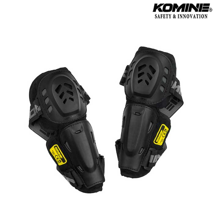 komine SK-818 CEレベル2プロエルボーガード