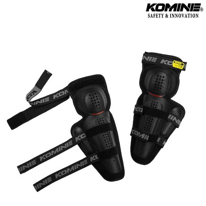 komine SK-819 CEレベル2トリプルニーガード