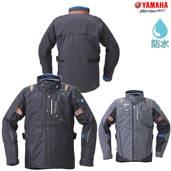 YAMAHA 【通販限定】YAF53K《YAMAHA×クシタニ》 Moto ウィンターツーリングジャケット 防寒 防風