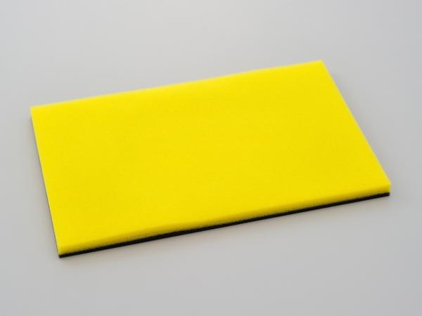 DAYTONA 〔WEB価格〕ターボフィルターシート 極細目タイプ 250×400
