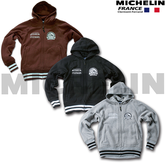 Michelin ML18402W HOODY JACKET