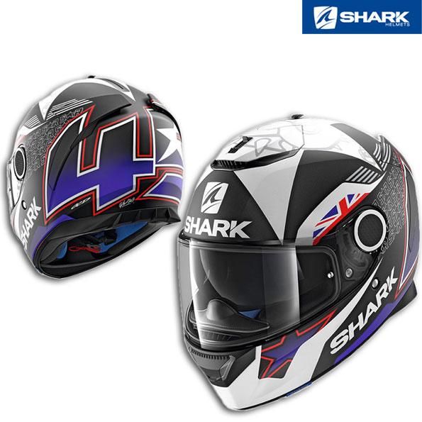 〔WEB価格〕SPARTAN  Replica Redding《スコット・レディングレプリカ》 フルフェイスヘルメット