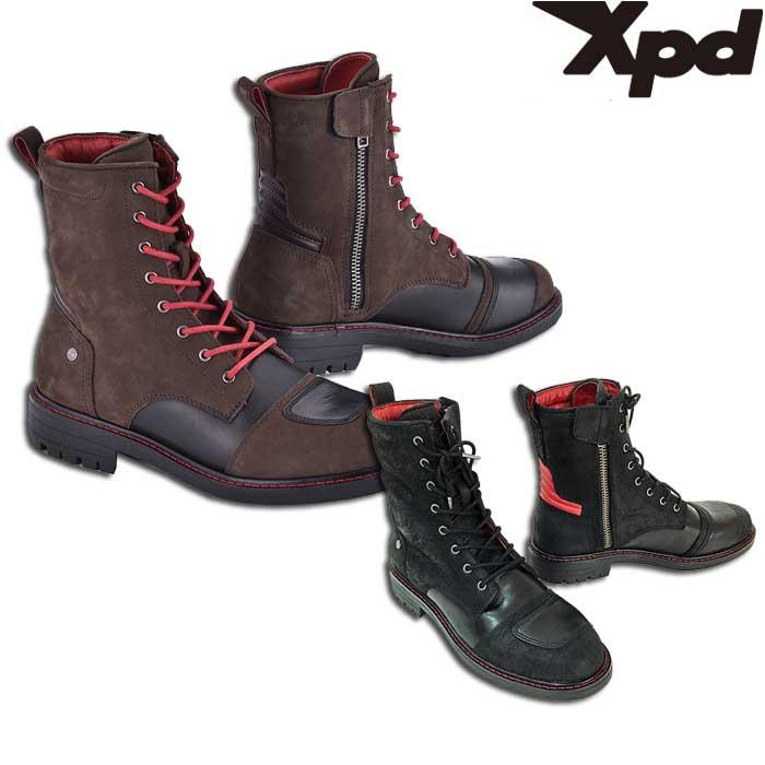XPD 〔WEB価格〕XPN024 X-GOOD WOOD ブーツ