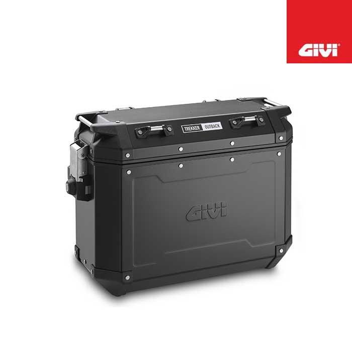GIVI 98497 TREKKER OUTBACKシリーズ(ストップランプ無し) OBKN48B 48L