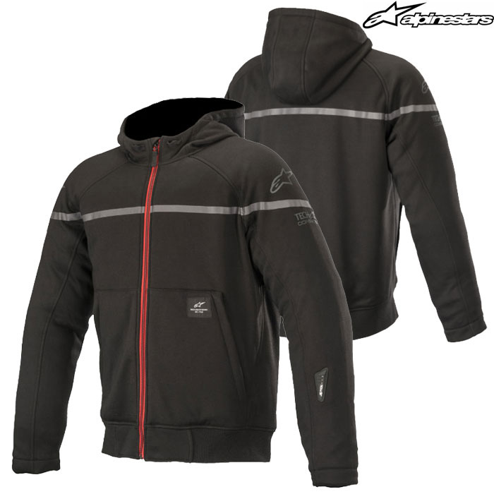alpinestars 〔WEB価格〕24RIDE JACKET TECH-AIR COMPATIBLE